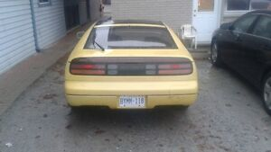 300zx for sale or trade
