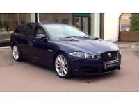 2015 Jaguar XF 3.0d V6 S Portfolio 5dr Automatic Diesel Estate