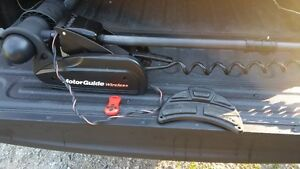 Motorguide Wireless