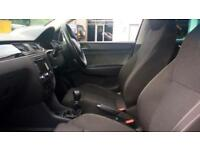 2014 Skoda Rapid 1.2 TSI Sport 5dr Manual Petrol Hatchback