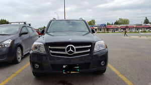 2010 Mercedes-Benz GLK-Class 350 Accident Free. Winter Tires 4x4