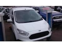 Ford Transit Courier 1.5TDCi ( 75PS ) ( Eu6 ) 2016MY Base Van