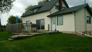 Country Home with Guest House available for short or Long Term