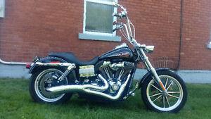 Harley-Davidson low-rider