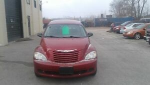 2009 Chrysler PT Cruiser LX Wagon
