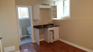 BACHELOR APARTMENT FOR RENT -- NEW BUILT HOUSE