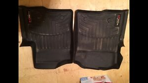 Tapis weathertech Ford F-150