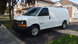 2009 Chevrolet Express 2500 Certified $7500