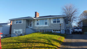 Conveniently Located 3 Bedroom Home - East Saint John