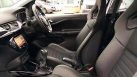 2015 Vauxhall Corsa 1.6T VXR 3dr Manual Petrol Hatchback