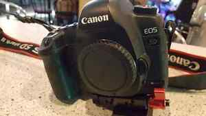 CANON 5D MK II FILM AND AMAZING PHOTOS. MUST SELL. W/ ZACUTO Z