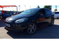 2014 Ford Focus 2.0T ST-3 5dr Manual Petrol Hatchback