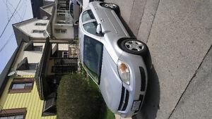 2007 Chevrolet Cobalt LT 4 door Sedan