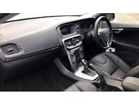 2018 Volvo V40 T3 150hp Petrol Cross Country Automatic Petrol Hatchback