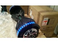 HOVERBOARD BLUETOOTH 4.0 SEGWAY BRAND NEW BARGAIN MUST SEE LOOK !!!!!