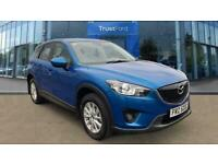 2013 Mazda CX-5 2.0 SE-L Nav 5dr - BEAUTIFUL SUV WITH FRONT+REAR PARKING SENSORS