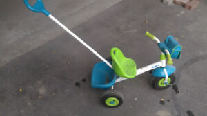 FOR SALE: Kiddi-O Tricycle