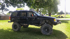 1994 Jeep Grand Cherokee Other