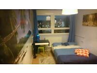 Amazing panoramic double room VAUXHALL