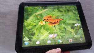 HP Touchpad - Dual Boot Android and WebOS