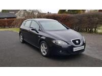 Seat Leon 2.0TDI Reference Sport *5 Star Warranty- Full Years MOT* DBD CAR SALES