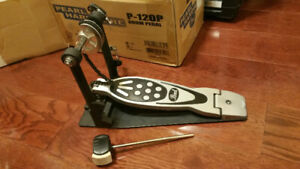 selling a pearl p120p drum kick pedal $60