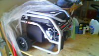 Generator Power Stroke 3500