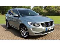 2016 Volvo XC60 D5 (220) SE Lux Nav 5dr AWD Ge Automatic Diesel Estate