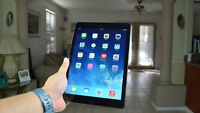 New iPad Air 32GB With Wi-Fi + Cellular