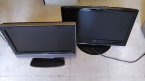 "19"", 22"" LCD TV ----ON SALE"