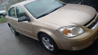 2006 Chevrolet Cobalt Sedan SAFETIED AND ETESTED!