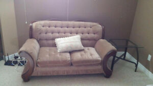 Set with tables for sale