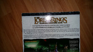 Lord of the Rings Tradeable Miniatures Game Starter Set Gatineau Ottawa / Gatineau Area image 2