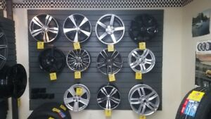 "Xcell. Buy On Phase out Alloy Wheels 15-20"" multiple fitments"