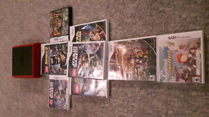 Wii mini, wii and Nintendo DS games for sale