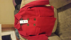 2T girls fall coat, $30 OBO