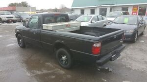 FORD RANGER *** LONG BOX PICKUP *** CERT $4495 Peterborough Peterborough Area image 4