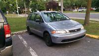 1998 Honda Odyssey Wagon