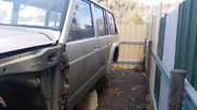 1994 GQ PATROL EFI - wrecking (LISTED PARTS ONLY) Baldivis Rockingham Area Preview