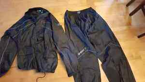 Joe Rocket RS2 Rainsuit