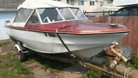 Vintage 1969 Pleasure Craft