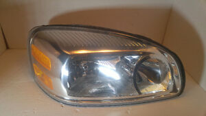 UPLANDER 2005 2006 2007 2008 2009 LUMIERE DROITE OEM RIGHT LIGHT