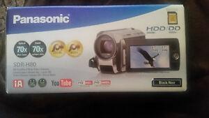 Panasonic SDR Video Camera