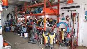 Equipment Reduction Sale - WW Rentals Swift Current Regina Regina Area image 5