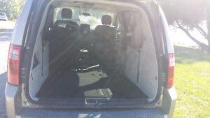 2009 Dodge Grand Caravan se Minivan, Van West Island Greater Montréal image 6