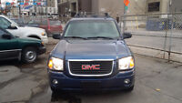 2005 GMC Envoy XL in good condition  with only 117,771km