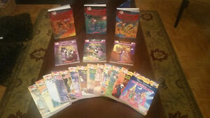 Geronimo Stilton HUGE LOT of 19 Books - CHEAP!