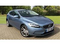 2017 Volvo V40 D3 (4 Cyl 150) Inscription 5dr Automatic Diesel Hatchback