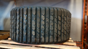 RUBBER TRACK TO FIT CAT 287, 287B, ASV RC100