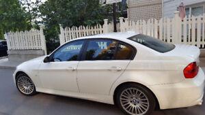 2008 BMW 3-Series Sedan 328xi